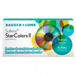 Soflens Star Colors II