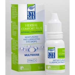 Eye See Herbal Comfort Plus